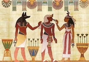 আফ্রিকান ও অন্যান্য ধর্ম