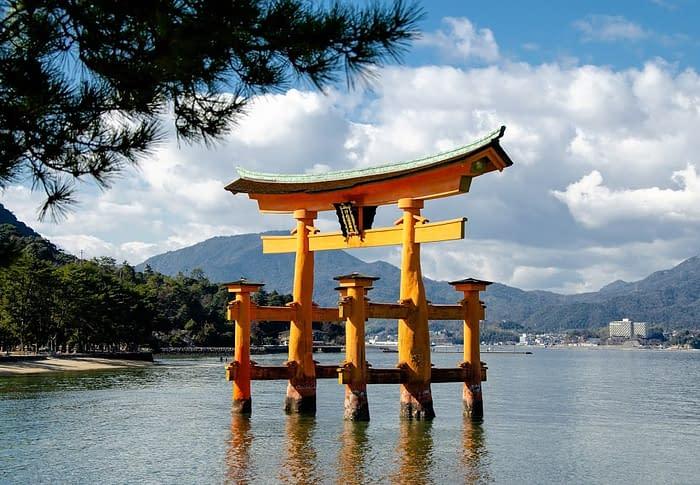 শিন্টো ধর্ম- জাপানের মানুষের ধর্মবিশ্বাস
